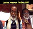 Gangai Amaran Trolled SPB?