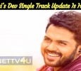 Karthi's Dev Single Track Update Is Here…