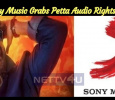 Sony Music Grabs Petta Audio Rights!