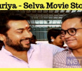 Is Suriya – Selvaraghavan Movie, A Triangular Love Story? Tamil News