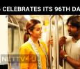 96 Celebrates Its 96th Day!
