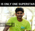 There Is Only One Superstar- Jiiva