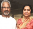 Suhasini Reveals A Secret Regarding Mani Ratnam. Tamil News