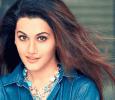 Ram Charan's Actress Gives A Shock To Taapsee Telugu News