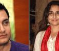 The Time When Aamir Khan Hurt Vidya Balan's Ego Hindi News