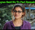 If Not Nayan, Who Will Play The Lead Role In Pari? Tamil News