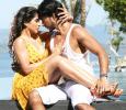 Regina Cassandra Exhibits Excessive Glamor For Tamil Movie Tamil News