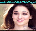 Tamannaah's Next With This Popular Hero! Telugu News