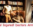 Vishal Injured In Thupparivaalan Sets! Tamil News
