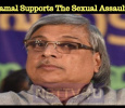 Director Kamal Supports The Sexual Assault Survivor!
