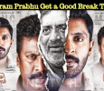 Will Vikram Prabhu Get A Good Break Through? Tamil News