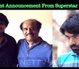 Breaking: Superstar 165th Movie Title To Be Out Today Tamil News