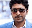 Vikram Prabhu Does Dhoni Fan For Movie Tamil News
