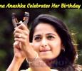 Devasena Anushka Celebrates Her Birthday Today! Tamil News