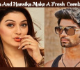 Atharvaa Joins Hansika In Darling Director's Movie! Tamil News