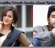 Shraddha Srinath Speaks About Richie!