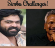 Simbu Challenges That He Will Do Mani Ratnam Film!