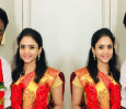 TV Anchor Manimegalai Gets Married!