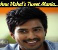 Vishnu Vishal's Tweet Mania… Tamil News