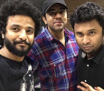 Nivin Pauly To Have A Stage Performance With Aju And Neeraj? Malayalam News
