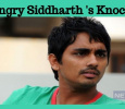 Siddharth Angry On A Fan! Tamil News