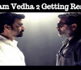 Vikram Vedha 2 Getting Ready? Tamil News