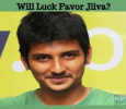 Will Luck Favor Jiiva? Tamil News