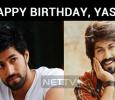Rocking Star Yash Celebrates His Birthday!