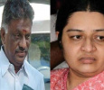 Tamilnadu's Acting CM OPS Sends An Open Invitation To Deepa! Tamil News