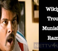Munishkanth Ramdoss And His Wikipedia Experience! Tamil News