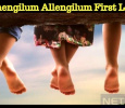 Aanengilum Allengilum First Look Impresses The Audiences!