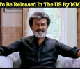 Kaala To Be Released In The US By MM Media! Tamil News