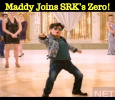 Maddy Joins SRK's Zero! Hindi News