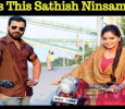 Sathish Ninasam Works Hard For His Next! Kannada News