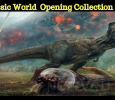Jurassic World Fallen Kingdom's Opening Collection Is Stunning! Tamil News