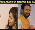 Shivu Paru Failed To Impress The Audiences!