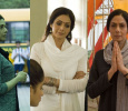 Sridevi Impresses The Audiences With A Slow Paced Screenplay! Tamil News