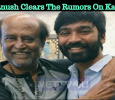 Dhanush Clears The Rumors On Kaala! Tamil News
