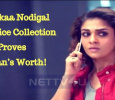Imaikkaa Nodigal Box Office Collection Proves Nayan's Worth! Tamil News