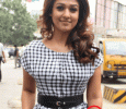 Nayanthara Changes The Tattoo On Her Hand Tamil News