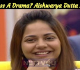 Is Bigg Boss A Drama? Aishwarya Dutta Reveals The Truth! Tamil News