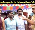 Manushangada In International Arena! Tamil News