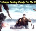 Sibiraj's Ranga Getting Ready For The Release! Tamil News