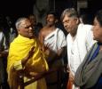 Schedules For Movie By Bhagwan Flagged Off Kannada News