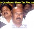 Minister Jayakumar Slams The Film Industry! Tamil News