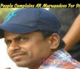 Thanjavur People Complain AR Murugadoss For Story Theft! Tamil News