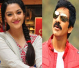 After Nani It Is Ravi Teja For Mehrene! Telugu News
