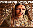 Special Panel Set To Review Padmavati! Tamil News