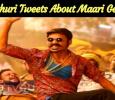 Kasthuri Tweets About Maari Gethu!