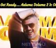 Thala Fans Get Ready…. Aaluma Doluma 2 Is On The Way!